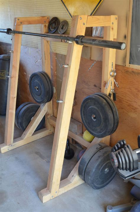 homemade bench press woodwork wooden bench press design pdf plans