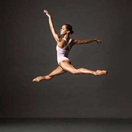4 exercises to steal from misty copeland for a strong ballerina body health 4 exercises for a ballerina body fitness health red online