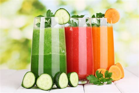 Thç Detox The Detox Craze What S Right For Me Think Pink