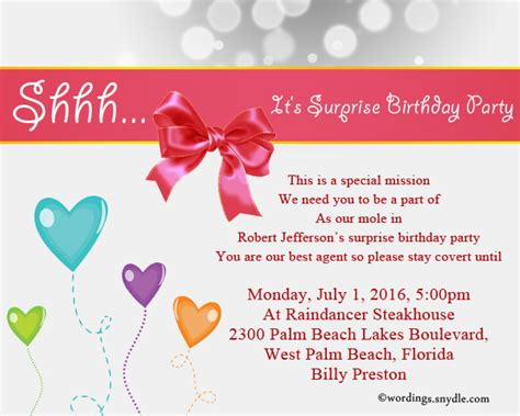 birthday invitation words birthday invitation wording wordings and