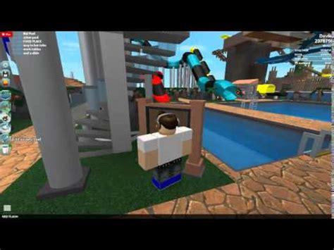 roblox pool tycoon 3 roblox pool tycoon 4 marine land youtube
