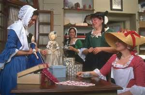 milliner the colonial williamsburg official history