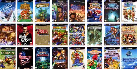 Gamis Gamis Gc 1 nintendo gamecube console library
