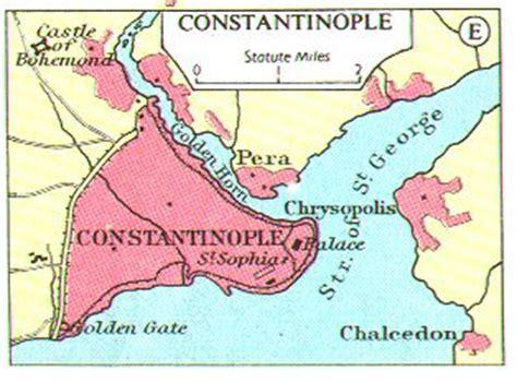 ottoman empire in 1453 1099 1453 ad constantinople