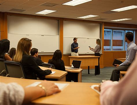 Fiu Corporate Mba Program Reviews by Emba S New Interdisciplinary Curriculum Is Getting