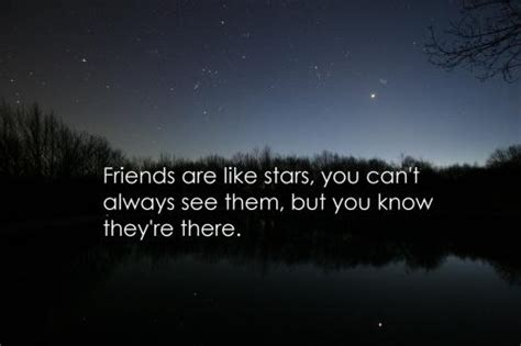 Can See Who Search For Them On Friends Are Like You Can T Always See Them But You They Re There