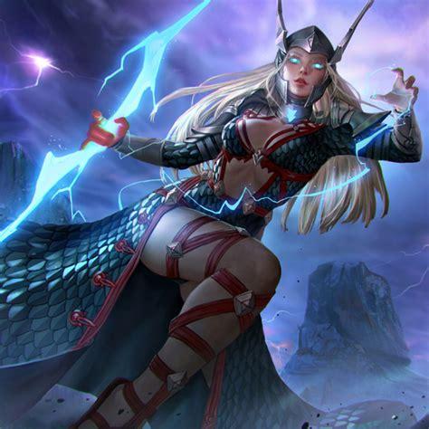 All Skin Mobile Legend 600 749 update 2 11 varya notes become lightning incarnate vainglory