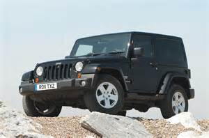 What Does Jeep 2017 Jeep Wrangler Won T Be Welcomed By Everyone Autoomobile