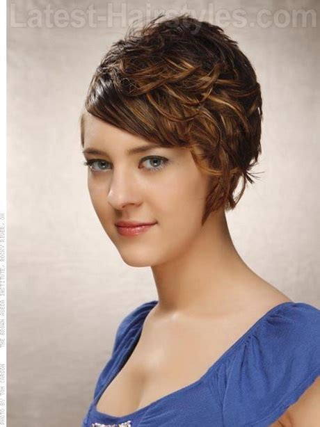 basic looking womens hairstyles short stacked haircuts for women