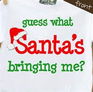 Christmas Santa T Shirt » Ideas Home Design