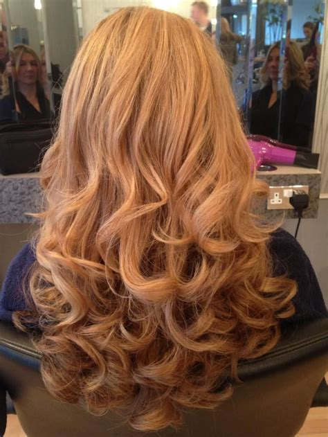 Hair Drying Curly Hair jordana lawton on and curly blowdry