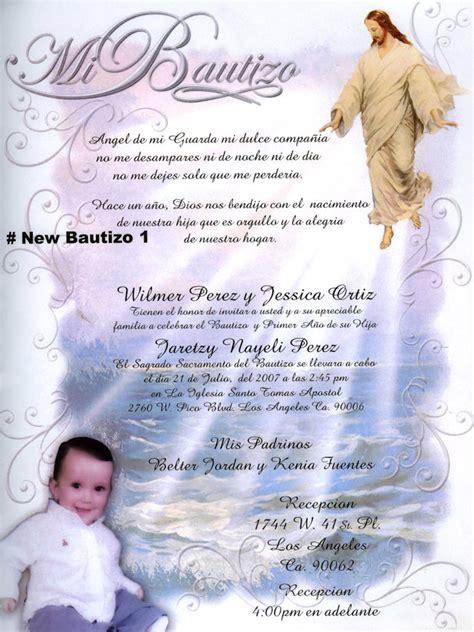 invitaci n para bautizo catolico imagui new style for 2016 2017 bautismo catolico tarjetas de invitacion imagui