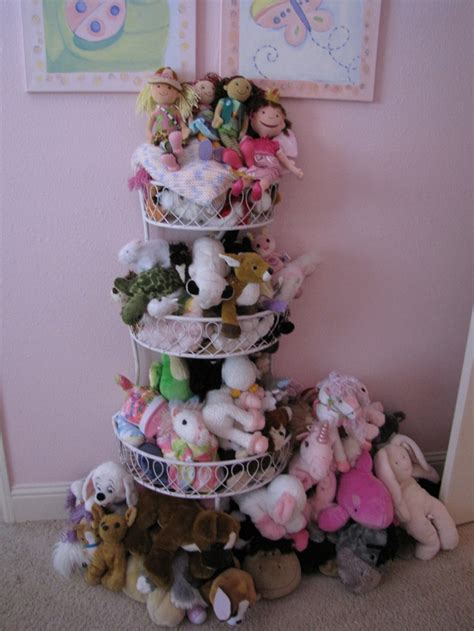 25 best ideas about stuffed animal holder on pinterest