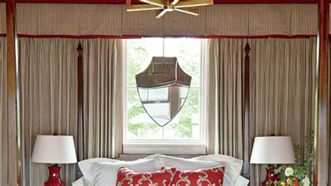 bedroom window styles tips for bedroom window treatments southern living