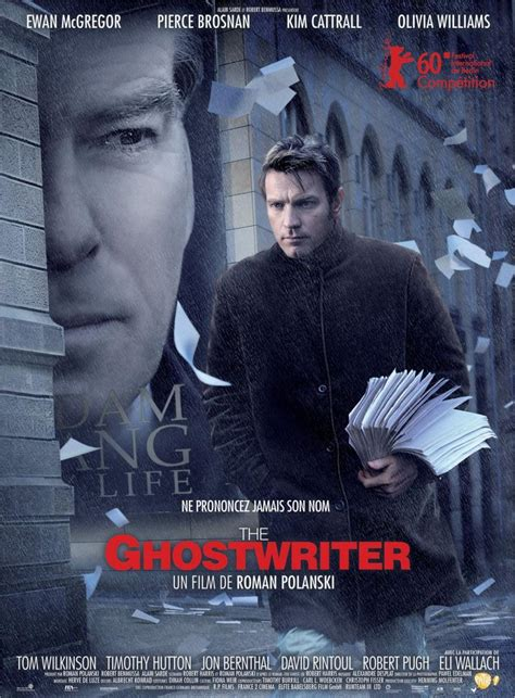 ghostwriter movie the ghost writer 2010 filmaffinity