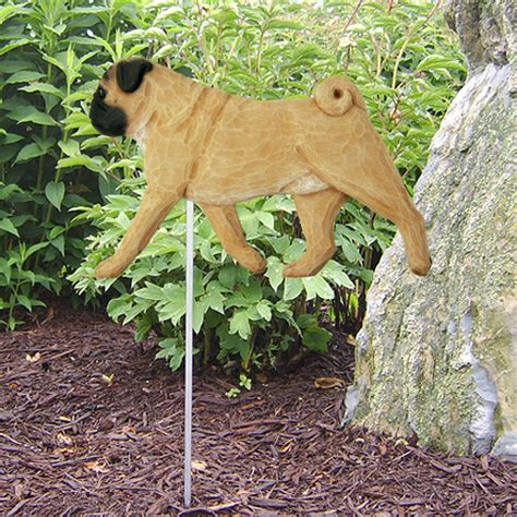 pug garden statue pug statue statues garden statues with free shipping