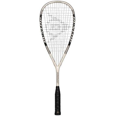 Raket Dunlop X Titanium dunlop black max titanium squash racket sweatband