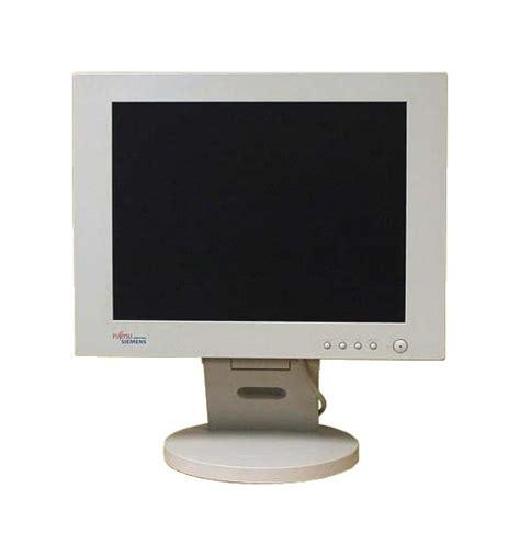 Lcd Fujitsu 15 quot tft lcd fujitsu siemens 3815 fa monitor beige tft lcd
