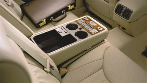 automobile air conditioning service 2011 lexus ls interior lighting innovations of the third generation lexus ls lexus