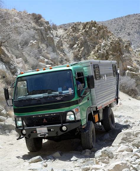 mitsubishi fuso 4x4 expedition vehicle 22 best fuso aluminum off road bumper images on pinterest