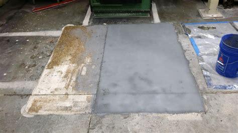 2 Part Epoxy Garage Floor Coating by Two Part Epoxy Floor Coating Installer Polishmaxx In Iowa