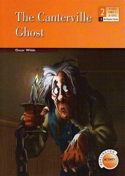 libro the canterville ghost educacin curso de ingl 233 s gratis reading 9 libros para practicar tu ingl 233 s nivel b 225 sico
