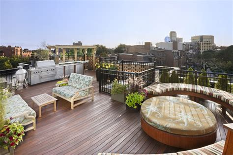 rooftop patio ideas rooftop terrace deck design ideas interiorholic com
