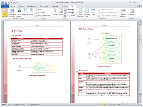 card templates for libre write document generation