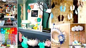 Backyard Baby Shower Ideas 22 Insanely Creative Low Cost Diy Decorating Ideas For