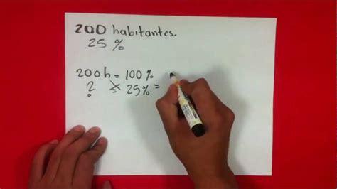 sacar las 100 flexiones rutinasentrenamiento calcular un porcentaje en matem 225 ticas sacar tanto por