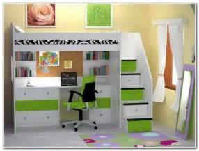 cheap loft bunk beds with desk uncategorized interior