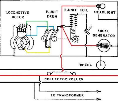 wiring lionel 682 e unit help o railroading on