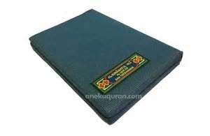 Alquran Dompet Al Quran Terjemah Dompet 15 215 21 Al Jumanatul Ali Toko Al