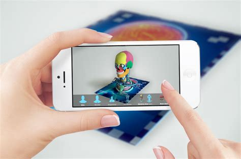 augmented reality augmented reality as marketing strategy