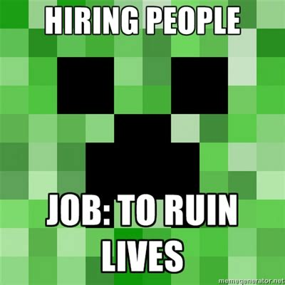 Minecraft Creeper Memes - minecraft memes minecraft blog