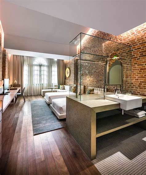boutique hotel room layout loke thye kee residences recapturing historic penang with