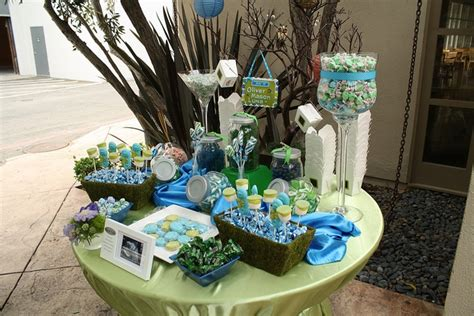 blue and green buffet 17 best ideas about stations on wedding table table and
