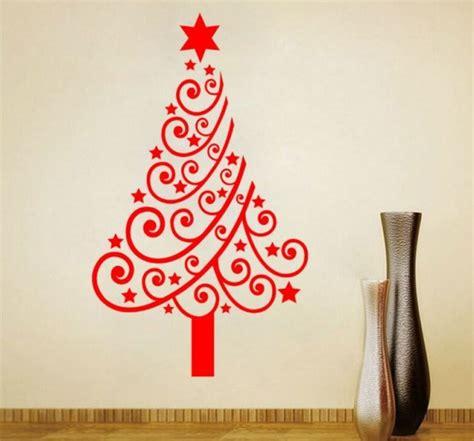 arbol de navidad de pared 15 225 rboles de navidad diy decoraci 243 n navide 241 a diferente