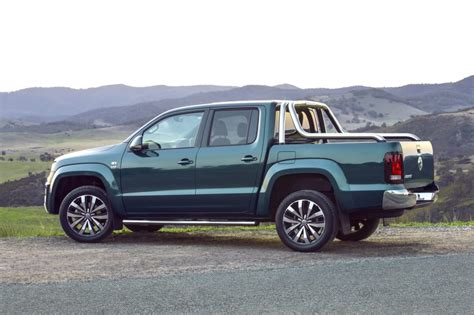 New Volkswagen Amarok 2019 by Wallpaper