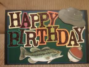 birthday card for your favorite fisherman aaron pinterest