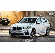 BMW X1 M Would Be A Cool Rival For Mercedes GLA45 AMG