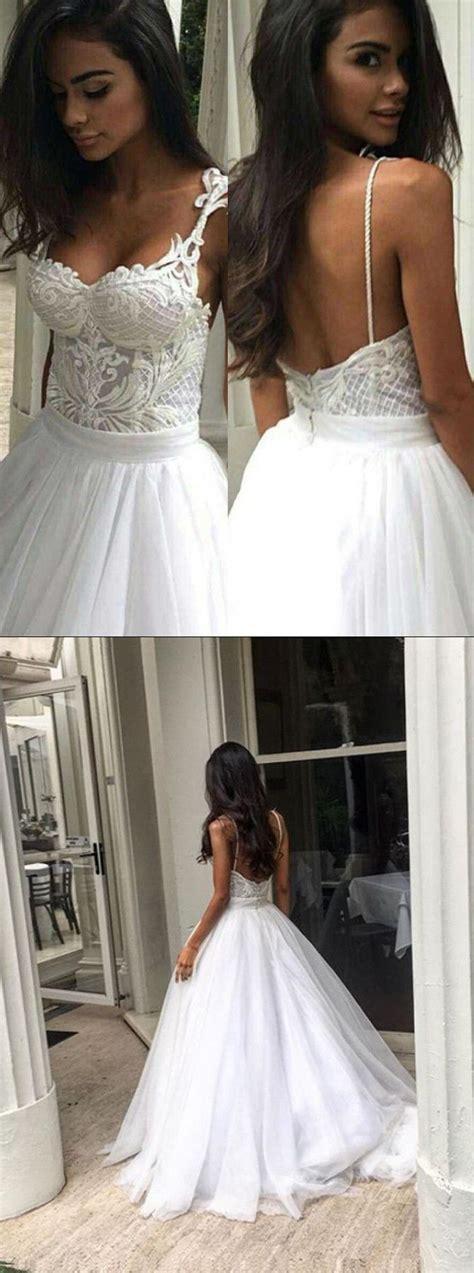 Best 25  White Bridesmaid Dresses ideas on Pinterest