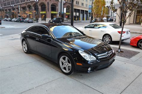 Mercedes Cls550 Used For Sale by 2010 Mercedes Cls Class Cls550 Stock M179a For Sale