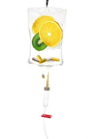 Vitamin Iv Detox by Iv Vitamin Infusions Treatment