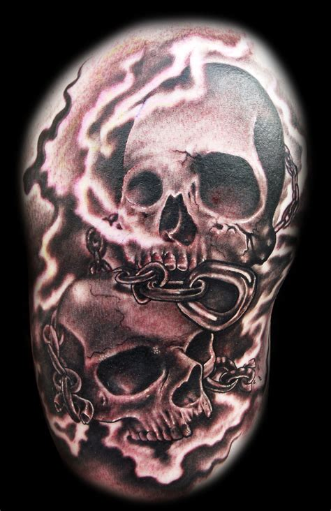 skulls tattoos 100 s of skull design ideas picture gallery