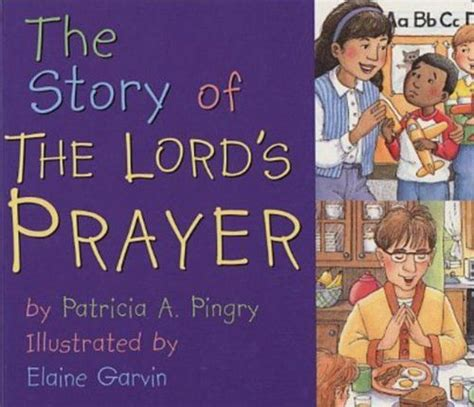 The Lord S Prayer Board Book 1000 images about preschool prayers on board book prayer ideas and children
