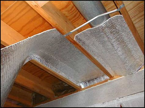 how to insulate a crawl space ceiling crawl space insulation esp 174 low e reflective insulation