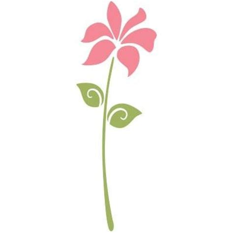 Wall Mural Stencil Kits large flower stencil for painting flowers for girls flower