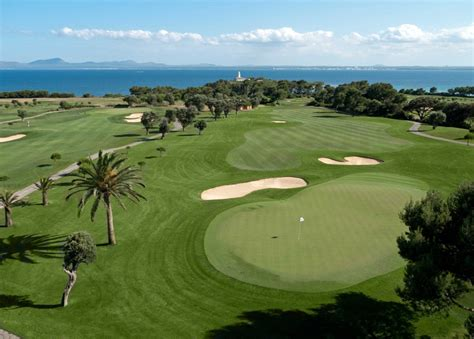 mallorca canyamel golf villa in mallorca spain