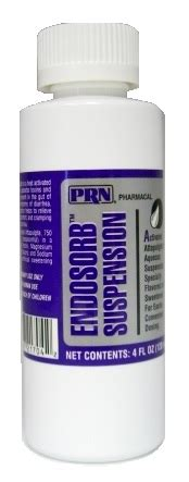 endosorb for dogs endosorb suspension for dogs all veterinary supply